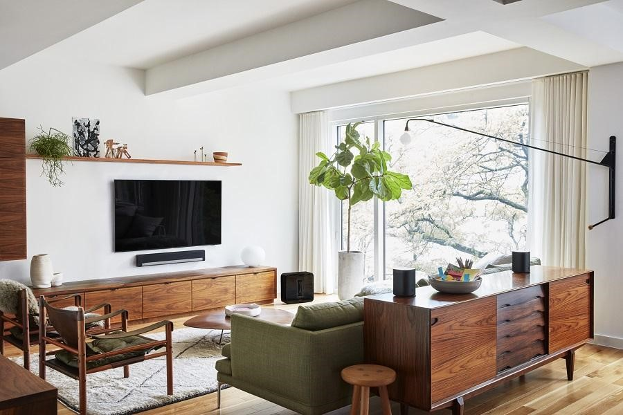 3 Benefits of Investing in a Whole-Home Audio System