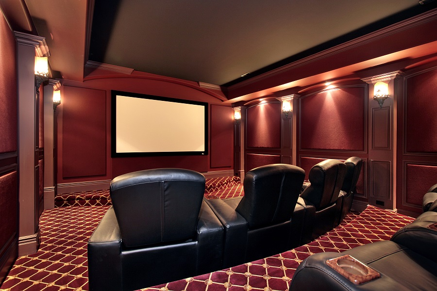 Ready for a Home Theater Installation? Consider This Your Crash Course!