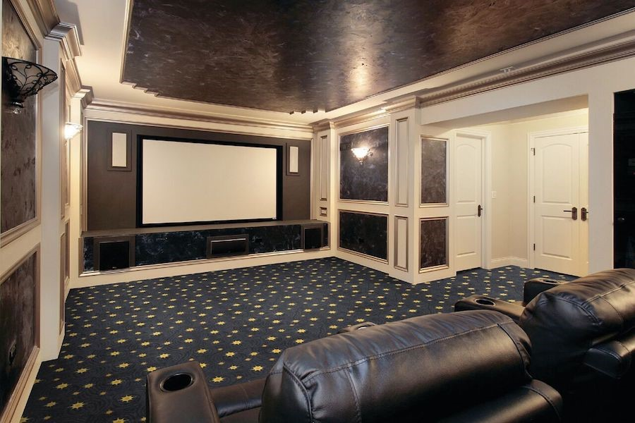 Are the Acoustics in Your Home Theater System Set Up for Success?