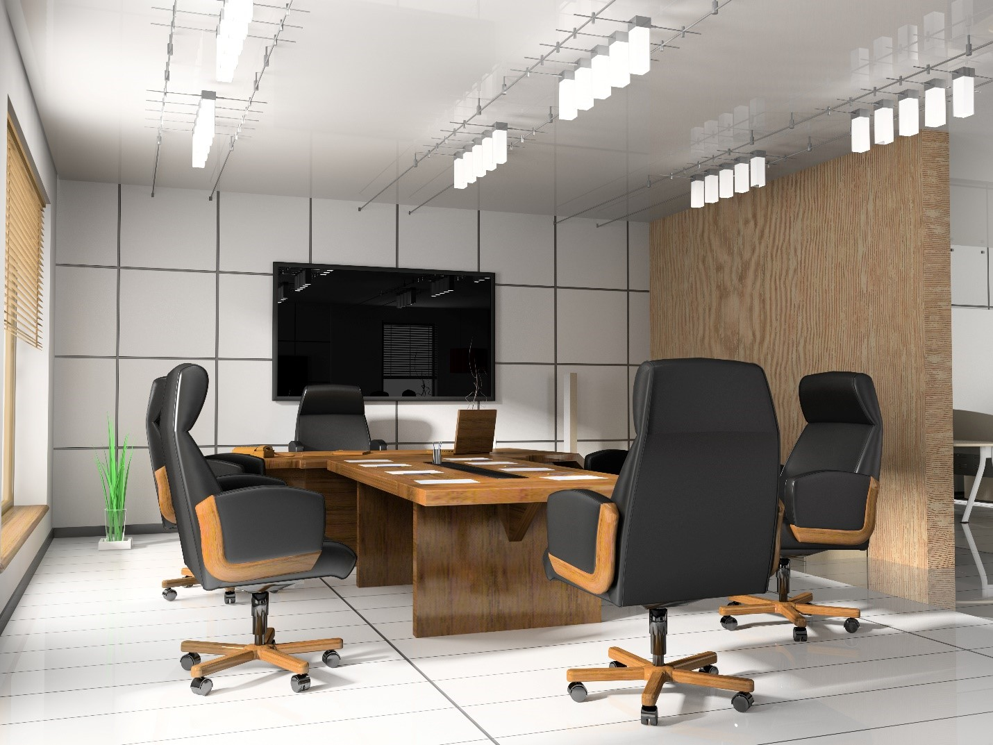 Boardroom Technology Upgrades You Need in 2020