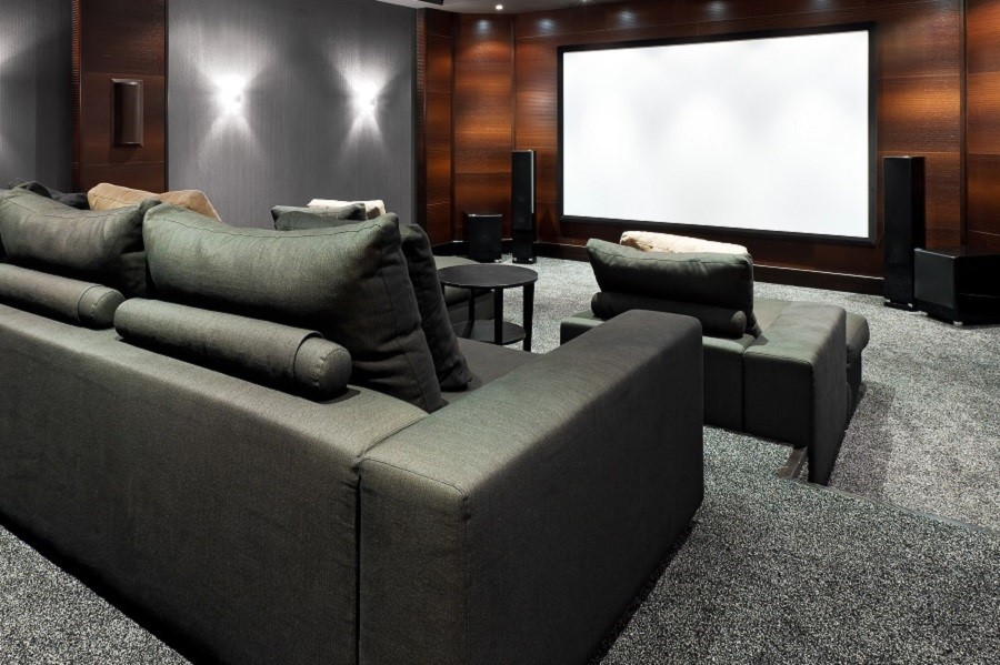 How to Upgrade to a Luxury Home Theater System