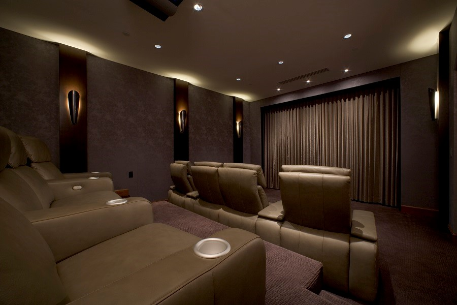 Consider These Tips During Your Home Theater Setup