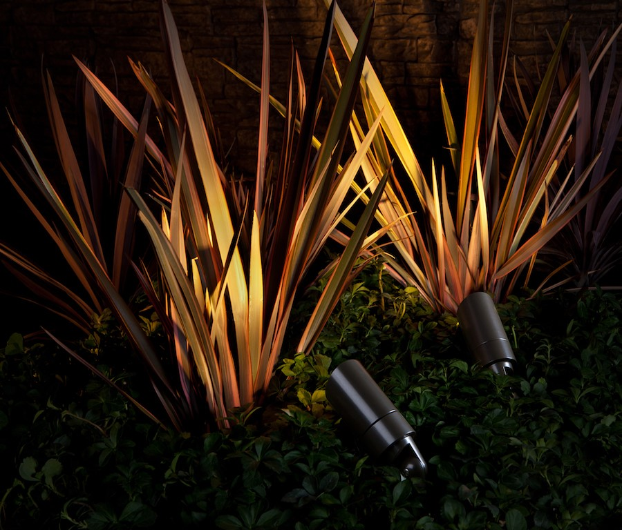 Use Luxor to Transform Your Landscape Lighting