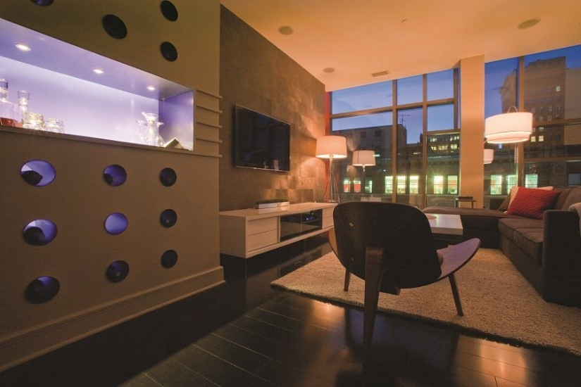 What Our Customers Love about Using Lutron for Lighting